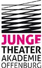 Logo Junge Theaterakademie Offenburg